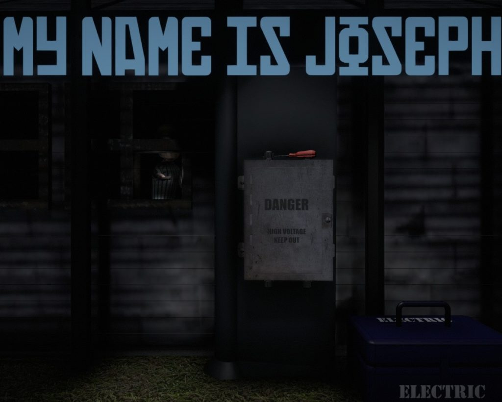 My Name is Joseph